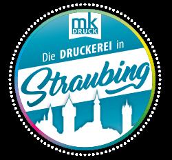 MK Druck Alternativ Logo