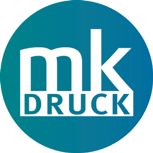 MK Druck Logo