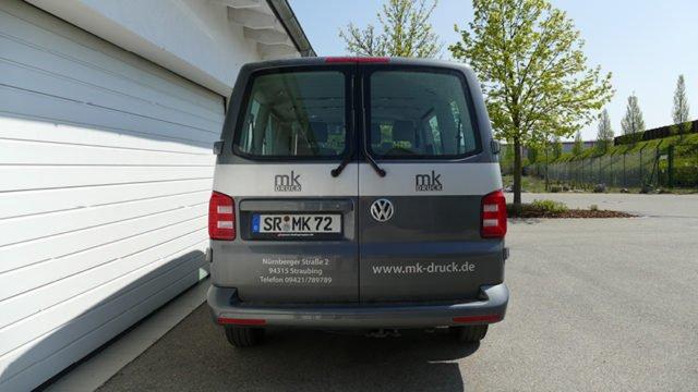 MK Druck Bus